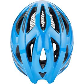 ABUS S-Cension Helmet neon blue